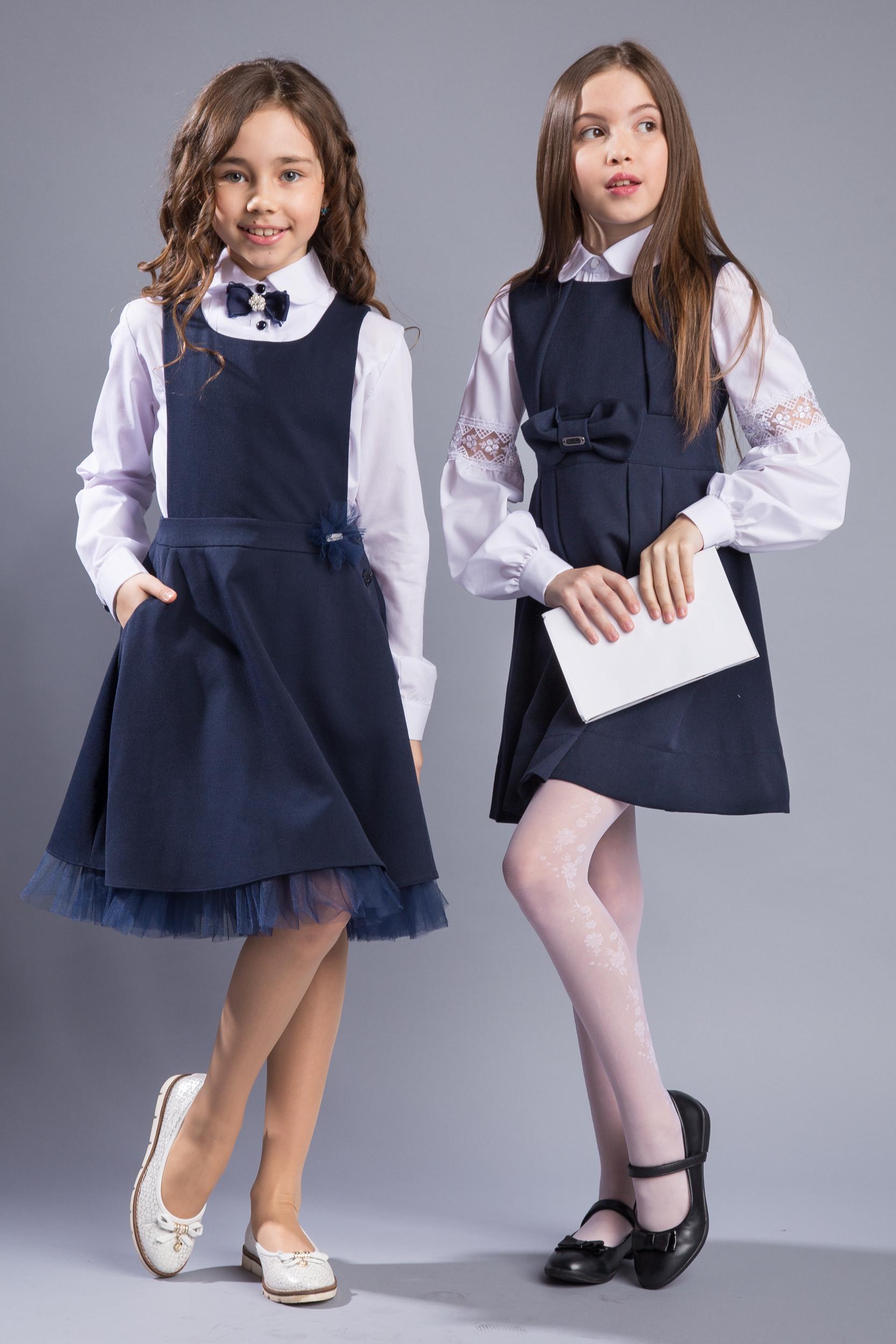 Школьная форма. Сарафаны, жакеты, брюки, юбки, шорты