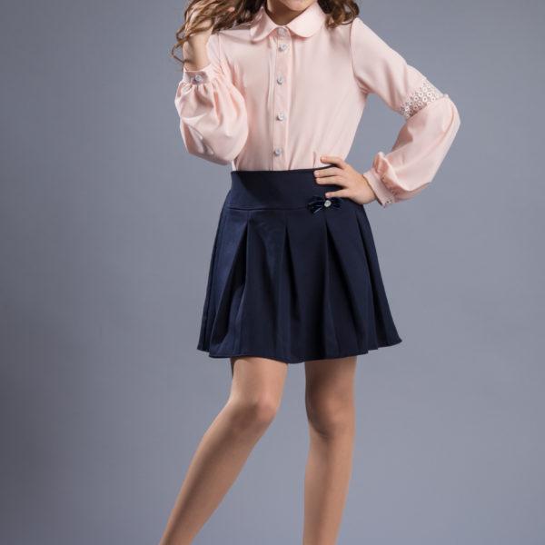 5 Blouse Donna 18105 Skirt Asia 17304